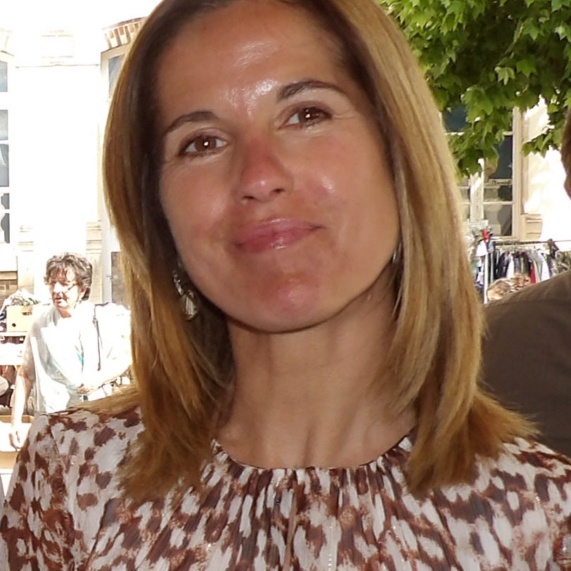 Véronique Brandao, votre hôte